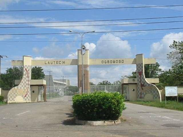 LAUTECH Biometric Data Capturing For New Students, 2018/2019