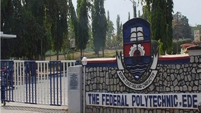 Fed poly, Ede gets NBTE's accreditation for 34 courses
