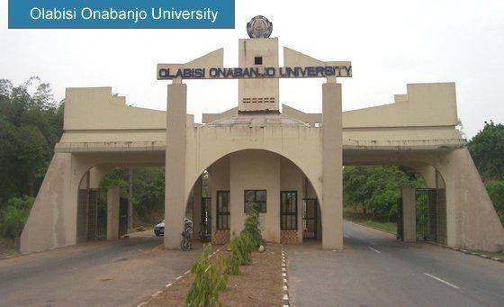 OOU Acceptance Fee Payment Guidelines, 2020/2021