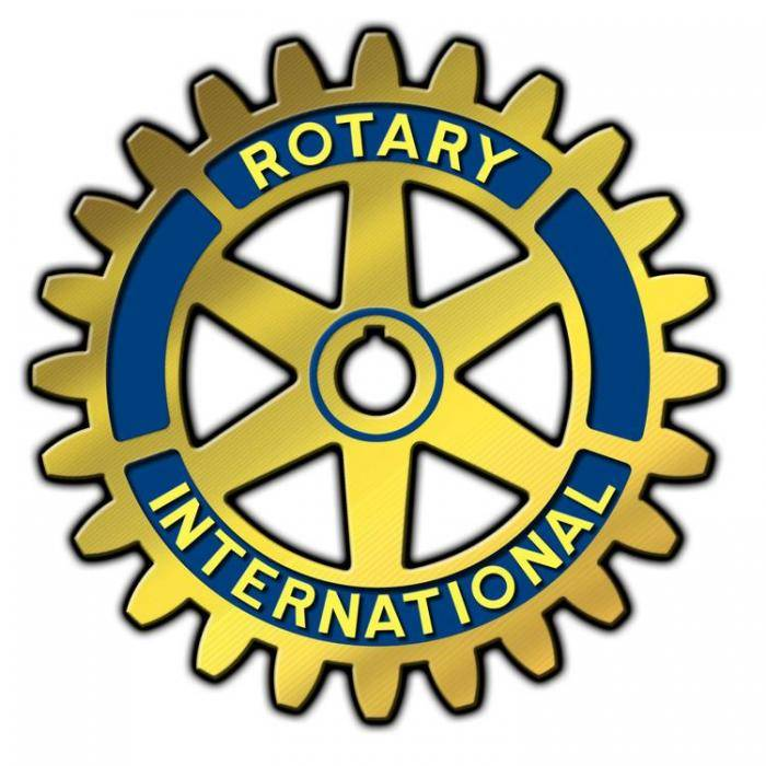 The Rotary Organization