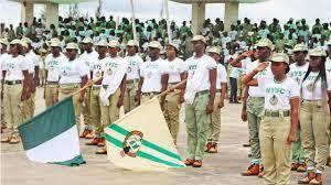 NYSC D.G Warns Corpers against Degrading their Kits