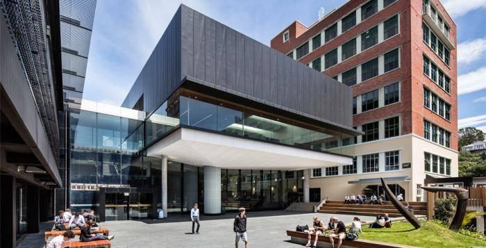2021 Diplomatic Scholarships for International Students at Victoria University - Australia