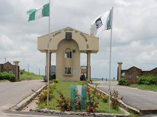 FCE Oyo Special Post-UTME Screening Exercise For 2019/2020 Session Continues