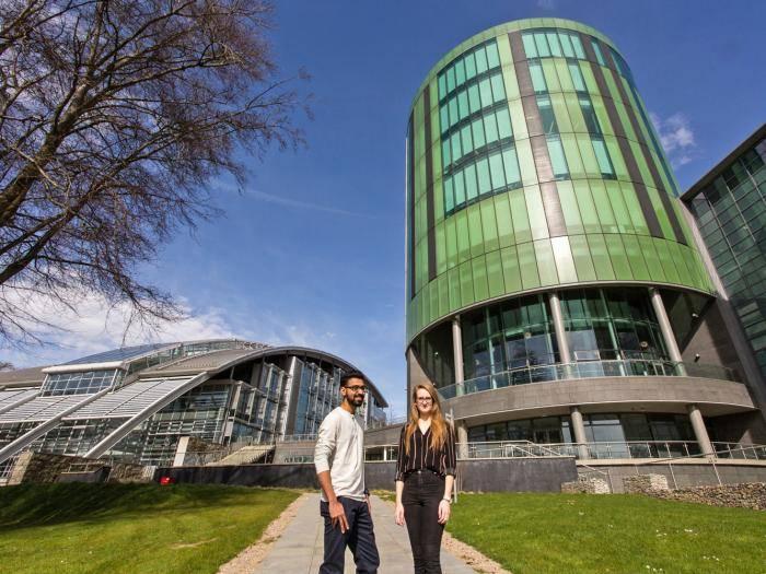 2020 International Student Discount Funding At Robert Gordon University - UK
