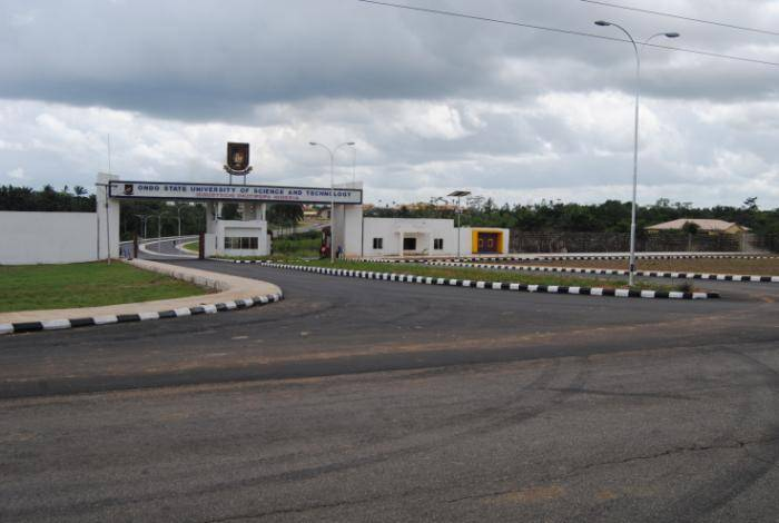 OSUSTECH Admission List, 2018/2019 Out