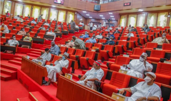 Senate passes bills establishing 3 universities