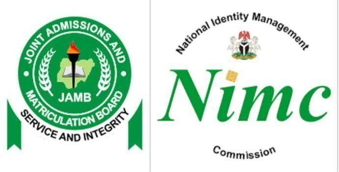 Prospective JAMB candidates are to link their applications to their NIN - NIMC