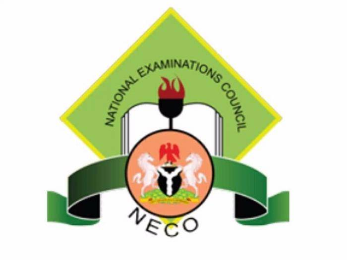 NECO 2021 GCE examination timetable