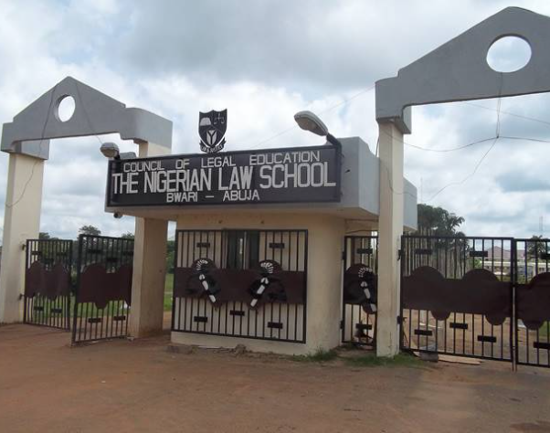 Nigerian Law school: 1,326 out of 5,770 fail bar exams