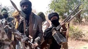 Bandits Kidnap several students from a Kaduna school