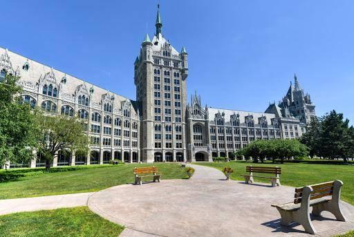 Academic Merit Scholarships 2021 at State University of New York College at Plattsburgh