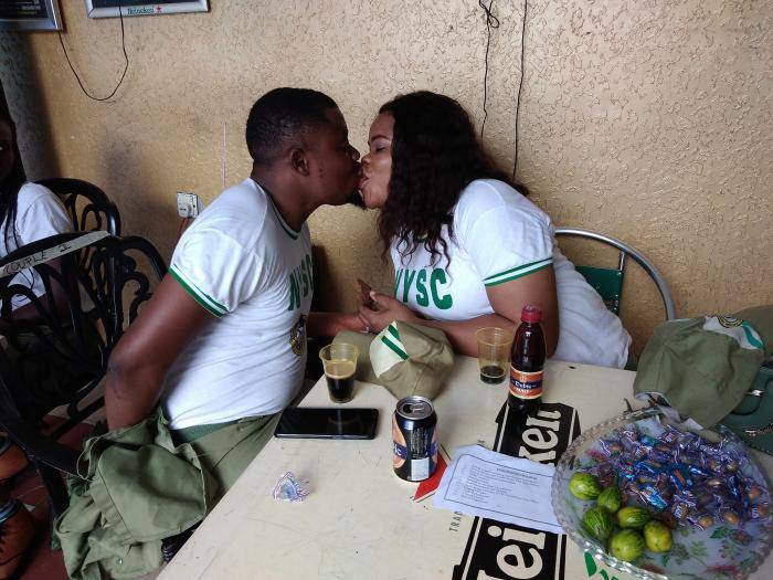 Meet Twelve 2019 NYSC members who Met and got Married During their Service Year