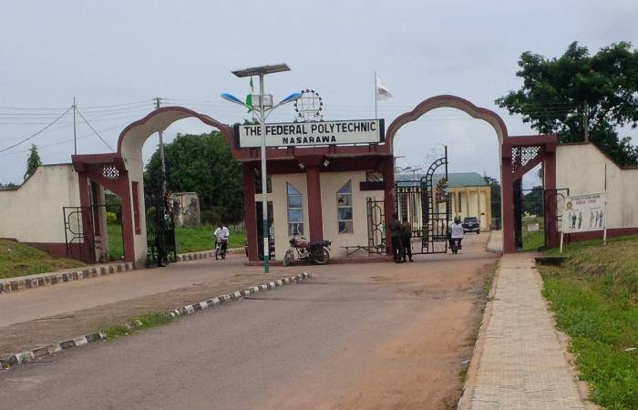 Fed Poly Nasarawa ND Admission List, 2018/2019 Out