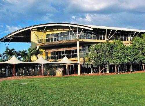 International High Achieving Scholarship At Charles Darwin University - Australia 2019