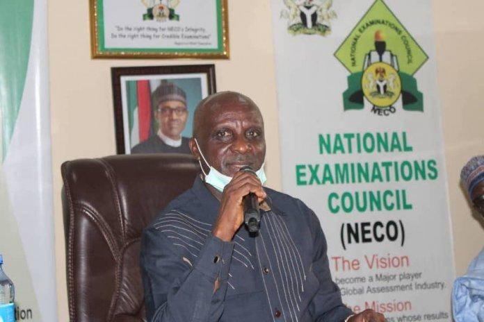 President Buhari Appoints New NECO Registrar