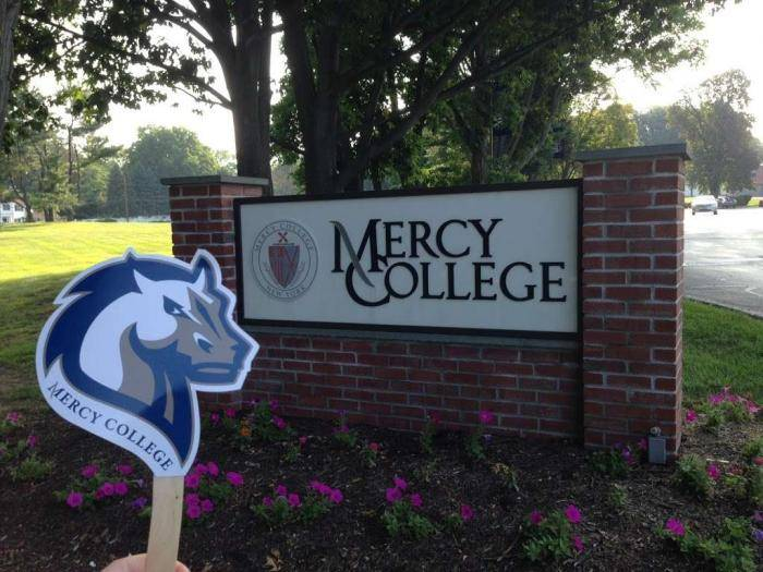 International Academic Merit Awards At Mercy College, USA - 2020