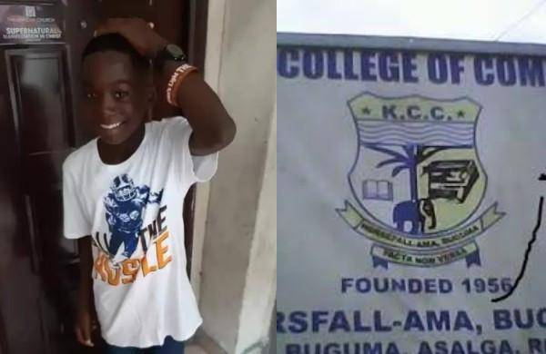 Secondary School Student Dies After Allegedly Being Beaten by Classmates