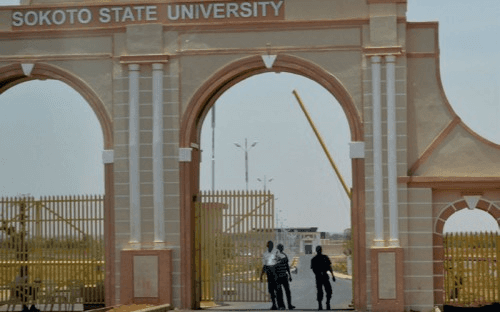 SSU Admission List, 2018/2019 Out