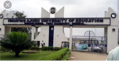 IAUE Notice on Post-UTME Screening Exercise for 2020/2021 session