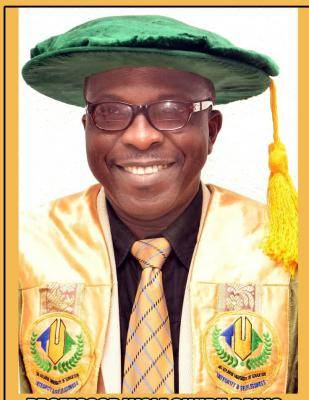 TASUED appoints Prof. Wole Banjo acting Vice Chancellor