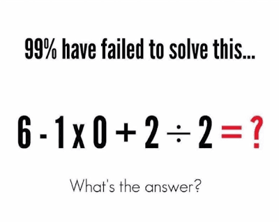 Brain Teaser! People Are Getting This Wrong