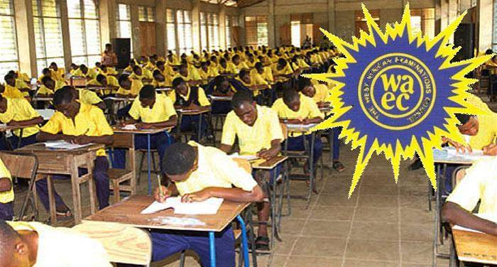 WAEC SSCE May/June Timetable