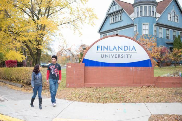 2021 Academic Scholarships at Finlandia University – USA