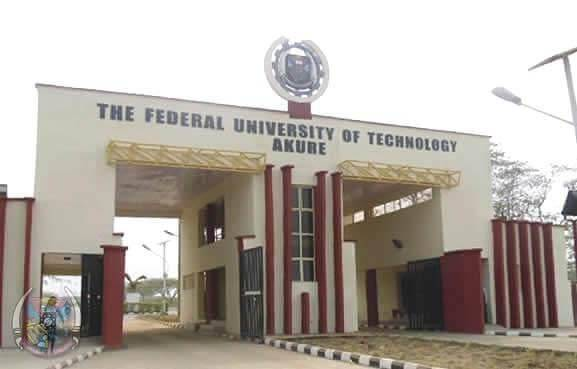FUTA Predegree Admission Form For 2020/2021 Session