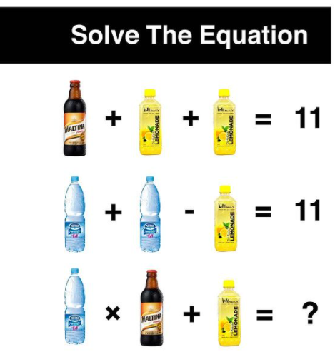 Get in here! who can solve this equation.