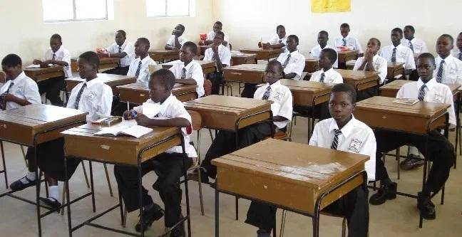 Ogun Conducts Exams for Over 20,000 Pupils into Secondary Schools