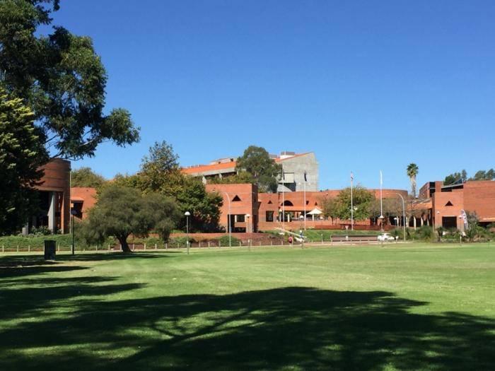 2020 Merit International Awards At Curtin University - Australia