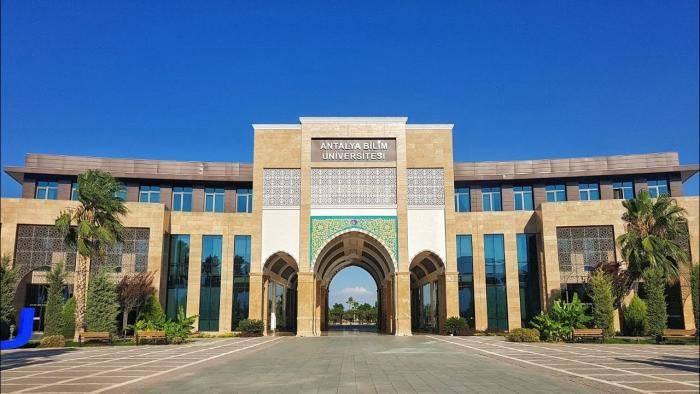 Sports Scholarships at Antalya Bilim University, Turkey - 2021