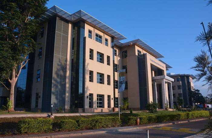 Mastercard Foundation Scholars Program at USIU-Africa for Young Africans 2020