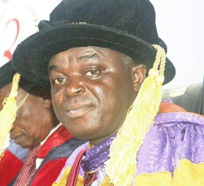 Update: Abducted Anchor University deputy vice-chancellor released