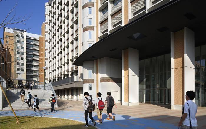 Fully-Funded Friendship Scholarships At Kyushu University, Japan 2018