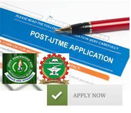CRUTECH Post-UTME 2018: Cut-off Mark, Date, Eligibiity And Registration Details