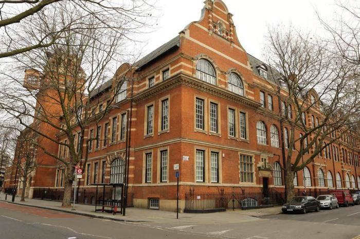 SHS International Excellence Scholarships 2021 at City University of London – UK