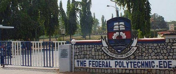 Fed Poly Ede ND Admission List, 2018/2019 Out