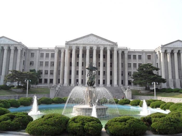 Admission Scholarships at Kyung Hee University, South Korea - 2021