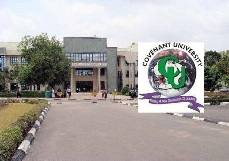 Covenant University Post-UTME / DE Form 2019/20, Cut Off Mark