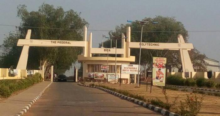Fed Poly bida HND Admission List, 2018/2019 Out