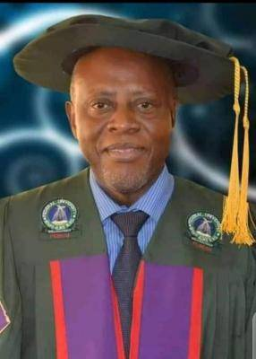 AE-FUNAI gets new vice-chancellor
