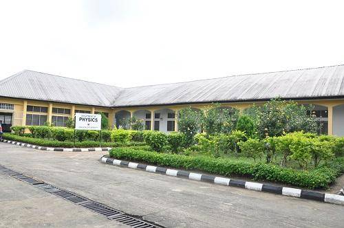 AKSU Supplementary Admission Form For 2019/2020 Session