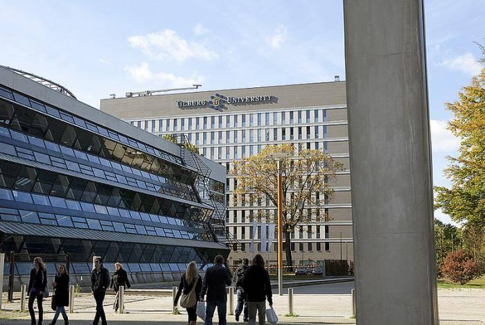 Merit Scholarships At UN University - Netherlands 2019