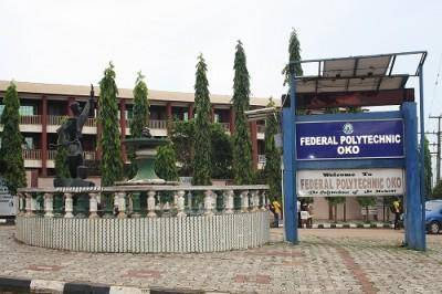 Oko Poly 2nd Batch HND Admission List, 2018/2019