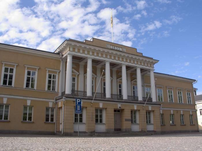 2021 Tuition-Fee Scholarships at Åbo Akademi University, Finland