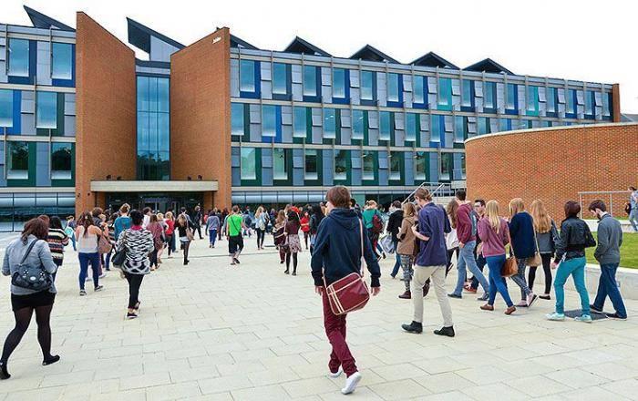 Chancellors International Business School Scholarships at University of Sussex Business School – UK, 2021