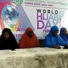 MSSN Challenges Muslim Women on Hijab