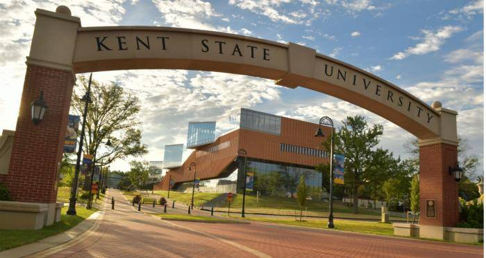 Image of 2018 Global Diversity Scholarships At Kent State University, USA