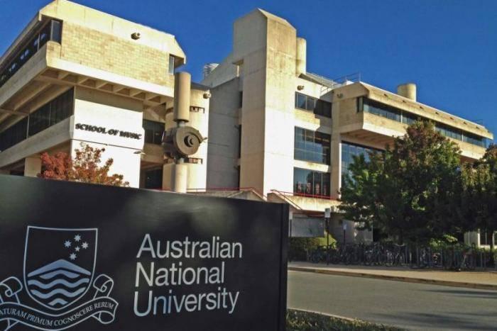 Research School of Economics Bob Gregory Honours International Scholarship At ANU - Australia 2020
